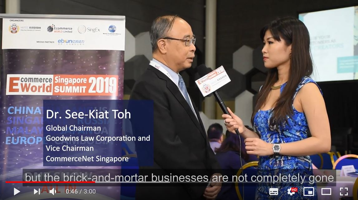 Interview with Dr. See-Kiat Toh
